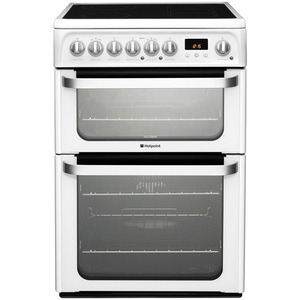 Photo of Hotpoint HUE61P Cooker