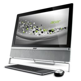 Acer Aspire Z5801 I3 4GB 1TB Reviews