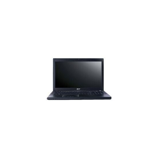 Acer TravelMate TimelineX 8573TG-2414G50Mn