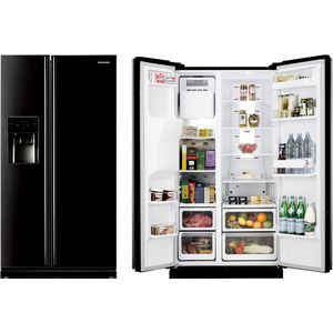 Photo of Samsung RSH5ULBG  Fridge Freezer
