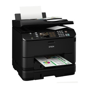 Photo of Epson WP-4545 Printer