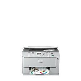 Epson WorkForce Pro WP-4515 DN Reviews
