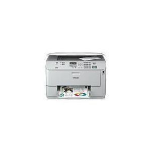 Photo of Epson WorkForce Pro WP-4515 DN Printer