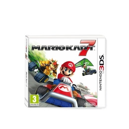 Nintendo Mario Kart 7 (3DS) Reviews