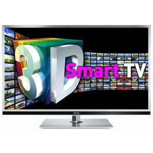 Photo of Toshiba 55YL863 Television