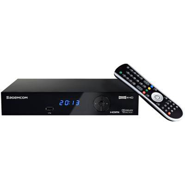 Sagemcom RTI90-320T2 Reviews - Compare Prices and Deals - Reevoo