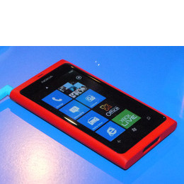 Nokia Lumia 800 Reviews