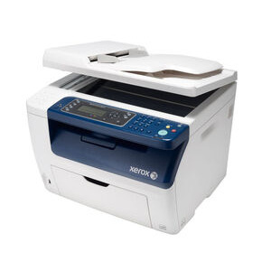 Photo of Xerox WorkCentre 6015N Printer