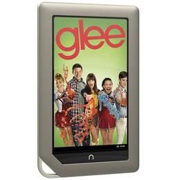 Barnes & Noble Nook Tablet Reviews