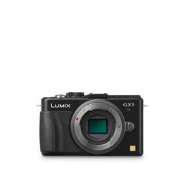 Panasonic Lumix DMC-GX1 (Body Only)