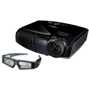 Photo of Optoma GT750-XL Projector