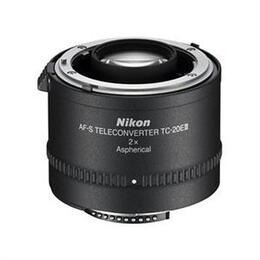 Nikon TC-20E III AF-S Teleconverter Reviews