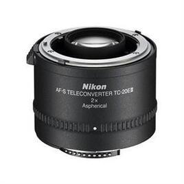 Nikon TC-20E III AF-S Teleconverter Reviews