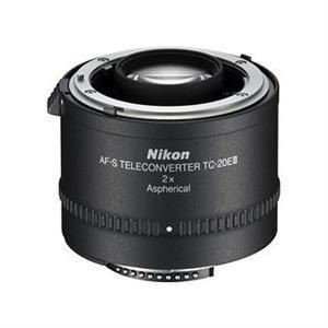 Photo of Nikon TC-20E III AF-S Teleconverter Lens