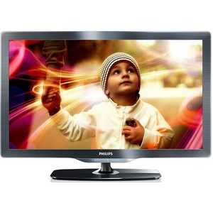 Photo of Philips 37PFL6606T Television