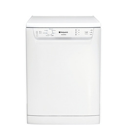 Hotpoint FDAL28P Aquarius Reviews