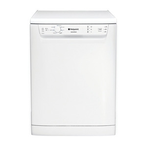 Photo of Hotpoint FDAL28P Aquarius Dishwasher