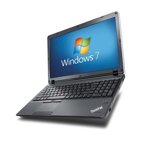 Lenovo Thinkpad Edge E520 NZ33KUK