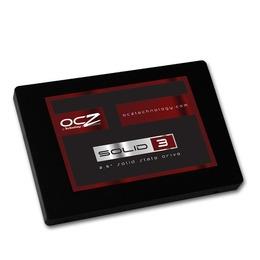 """OCZ Solid 3 Series 2.5"""" SATA III"""