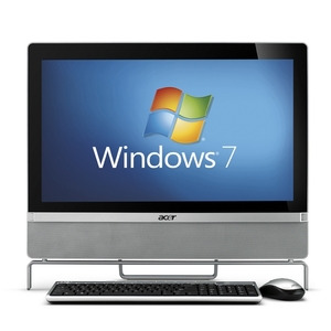 Photo of Acer Z5821 Desktop Computer