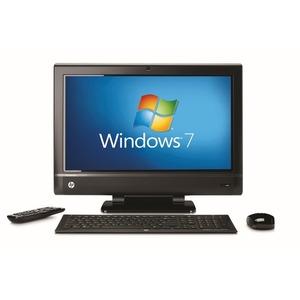Photo of HP TouchSmart 610-1230UK Desktop Computer