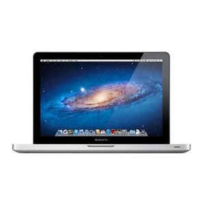 Photo of Apple Macbook Pro MD313B/A (Late 2011) Laptop