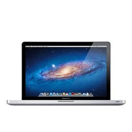 Apple MacBook Pro MD318B/A (Late 2011) Reviews