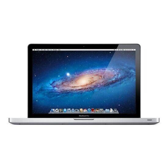 Apple MacBook Pro MD322B/A (Late 2011)
