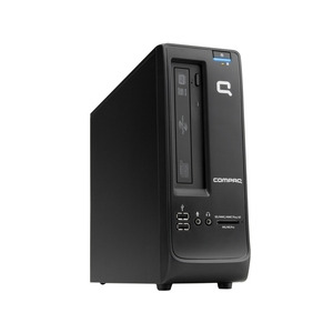 Photo of Compaq CQ110UK Desktop Computer