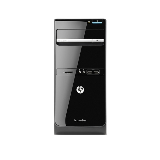 HP Pavilion p6-2071uk