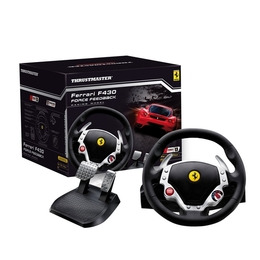 Thrustmaster Ferrari F430 Reviews