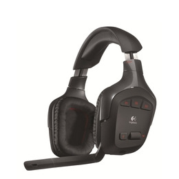 Logitech G930 Reviews