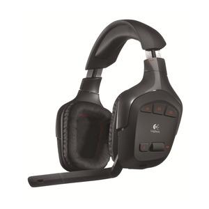 Photo of Logitech G930 Computer Headset