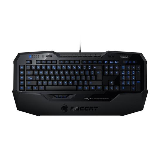 Roccat Isku Gaming keyboard
