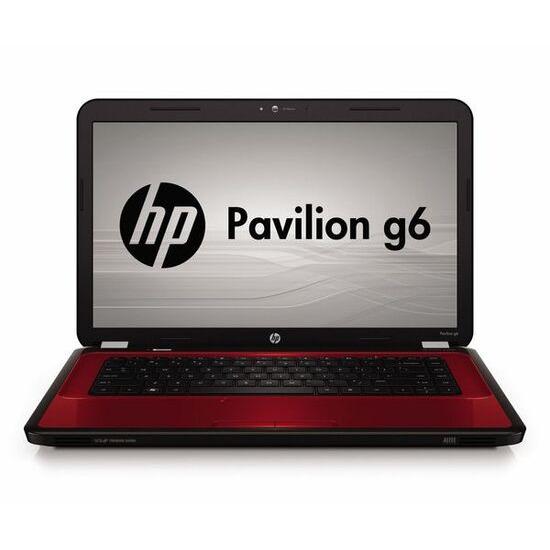 HP Pavilion g6-1224sa