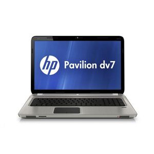 Photo of HP Pavilion DV7-6B50EA Laptop