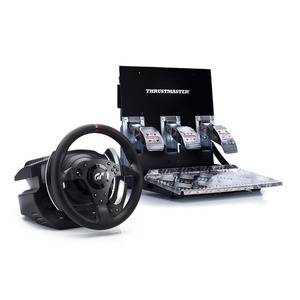 Photo of Thrustmaster T500 RS Racing Wheel & Pedals Games Console Accessory