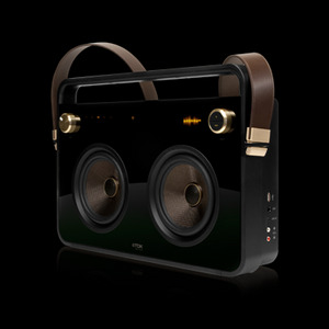 Photo of TDK Boom Box iPod Dock
