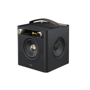 Photo of TDK Sound Cube iPod Dock
