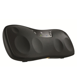 Logitech Wireless Boombox Reviews