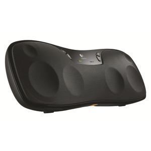 Photo of Logitech Wireless Boombox iPod Dock