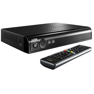 Photo of Logik L250STB11  Set Top Box