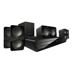 Photo of Philips HTS3541/05 Home Cinema System