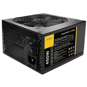 Photo of Antec VP450P Power Supply