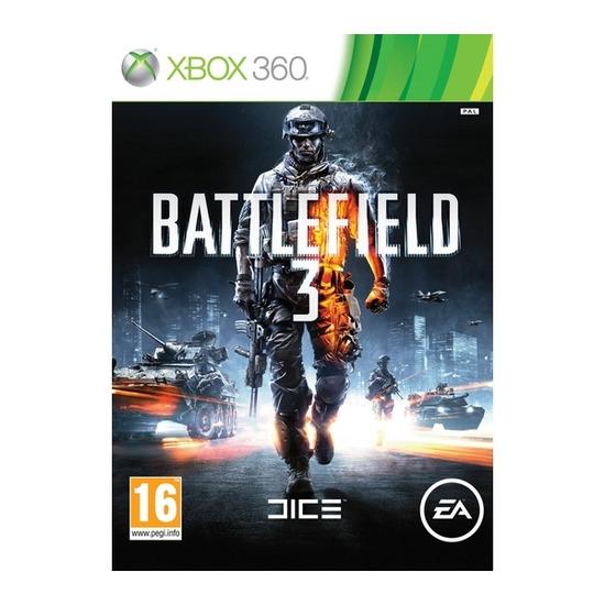 Microsoft Battlefield 3 - for Xbox 360