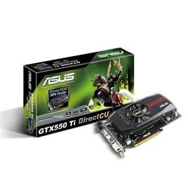 Asus NVIDIA GT550 PCI-E Reviews