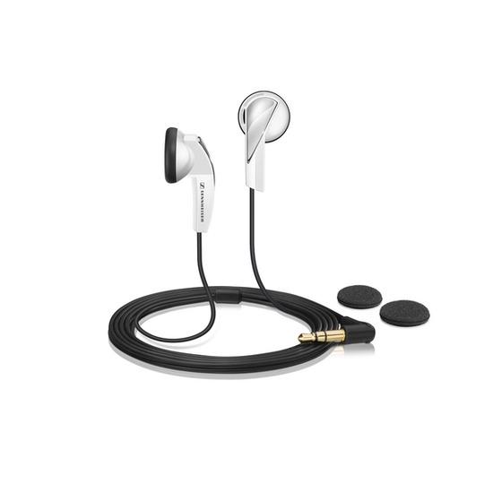 MX 365 Headphones - White