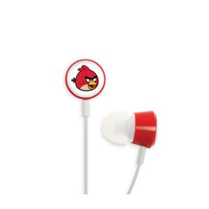 Photo of GEAR4 HAB001 Angry Birds Tweeters Headphone