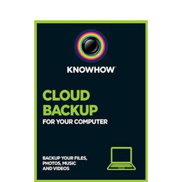Knowhow Cloud 500GB Reviews