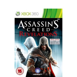 Microsoft Assassin's Creed: Revelations - for Xbox 360 Reviews